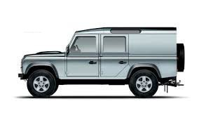 Шумоизоляция Land Rover Defender